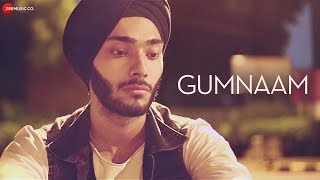 Gumnaam - Official Music Video | SAHIB Singh - SAHIEB