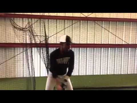 Claude Hayes: Batting Cages (Part 2)