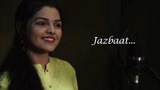 Jazbaat | Aarya Ambekar | Full Video | Tejaswini Parandkar