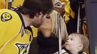 Carrie Underwood and Son Isaiah Adorably Celebrate Dad Mike Fisher