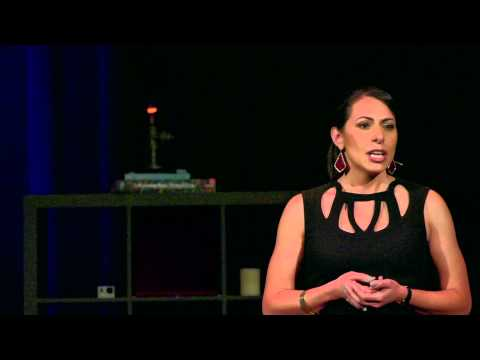 The missing piece in the gender equality puzzle | Joselyn DiPetta | TEDxNaperville