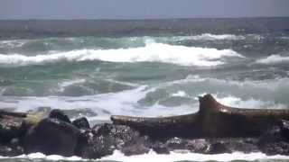 Sea Spray: Complex chemistry with big effects on climate - Science Nation