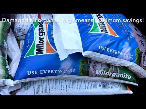 Milorganite 4th of July, ooh-we the smell of it vol 2