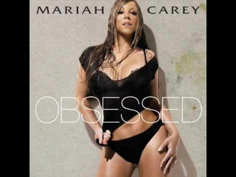 Mariah Carey-- Obsessed [Guy Version]