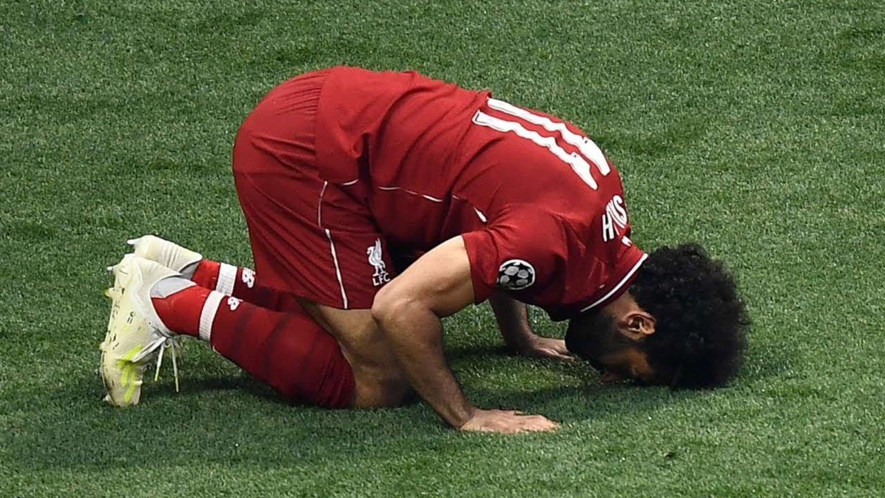 Mohamed Salah Respect & Emotional Moments