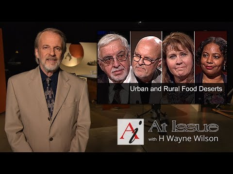 At Issue #3020 - Urban and Rural Food Deserts