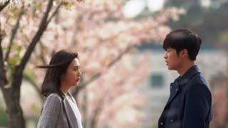 TUMSE MILNA BAATEIN KARNA BADA ACCHA LAGTA HAI // CUTE LOVE STORY 😍😍 // KOREAN MIX