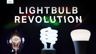 The science and controversy behind your lightbulbs