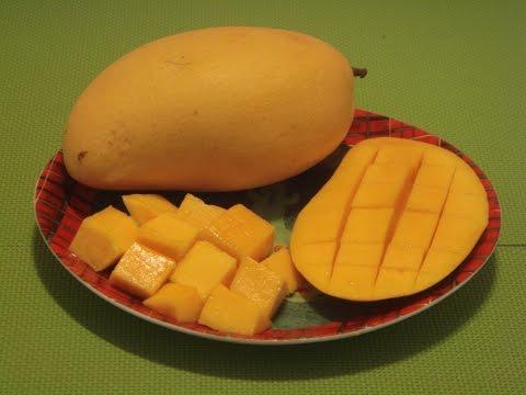 Ataulfo Mango: How to Eat a Mango