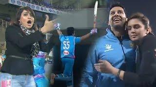 Mumbai Heroes Winning The Hearts of Fans