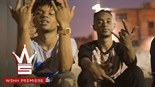 "Rae Sremmurd ""Lit Like Bic"" (WSHH Premiere - Official Music Video)"