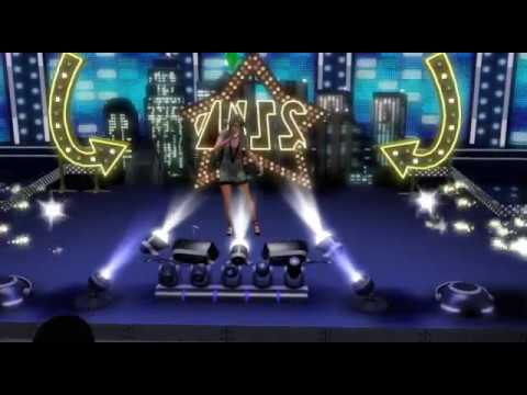 Sims 3: Showtime Concert!
