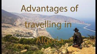 Morocco Vs Algeria - Advantages Of Travelling In Algeria