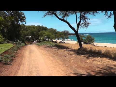 Travel Vlog: Maui to Lanai (Day Trip)