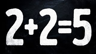 How You Can Confuse Your Math Teacher