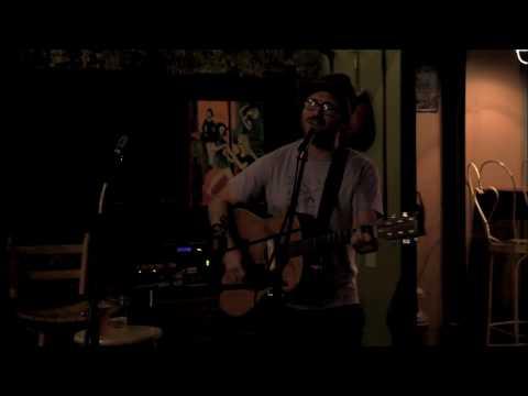 Brandon Holcombe - Losing Direction (Live at Brown Mountain Bottleworks)