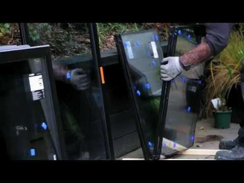 What is RetroFit Double Glazing