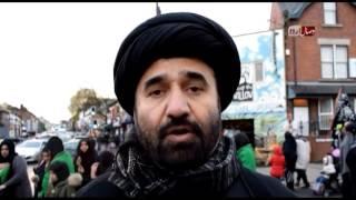 Molana Azam tariq ka qatil griftar  مولانااعظم طارق کاقاتل گرفتار