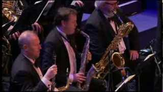 Tom And Jerry At MGM Music Performed Live By The John Wilson Orchestra 2013 BBC Proms