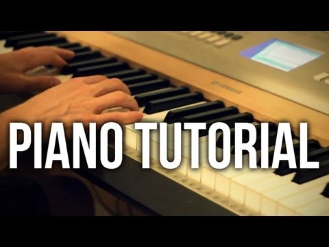 Piano Tutorial: Turning Ideas into Compositions