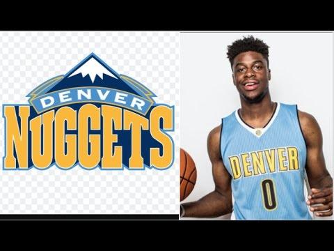 Denver Nuggets SEASON PREVIEW/PREDICTION