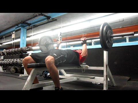 Bench Training - Bodybuilding.com Slingshot Overload Training Week 1