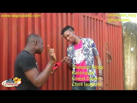 Skit : Real House of Comedy - The Slapping Phone