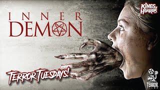 Inner Demon   Full FREE Horror Movie
