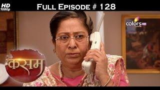 Kasam - 29th August 2016 - कसम - Full Episode (HD