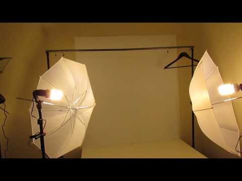 Easy, Inexpensive Ebay Photo Setup - Make More Money on Ebay!
