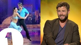"""""""That almost lost me the job!"""": How Chris Hemsworth nearly wasn"""