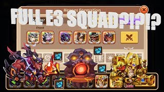 IDLE HEROES 1,800 Prophet Orbs & Branches ft  Kaoricompass + MKxJump