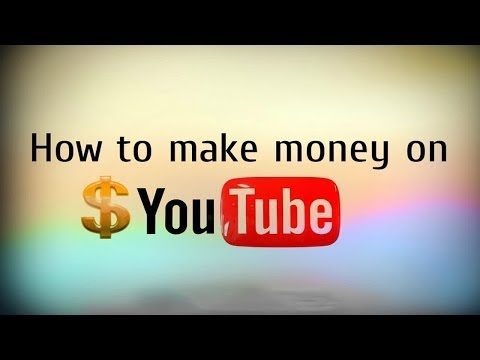 How To Make Money On YouTube (Become a YouTube Partner)