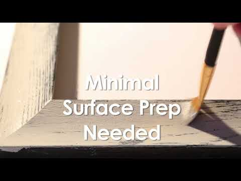 Introducing New FolkArt Home Decor Texture Chalk