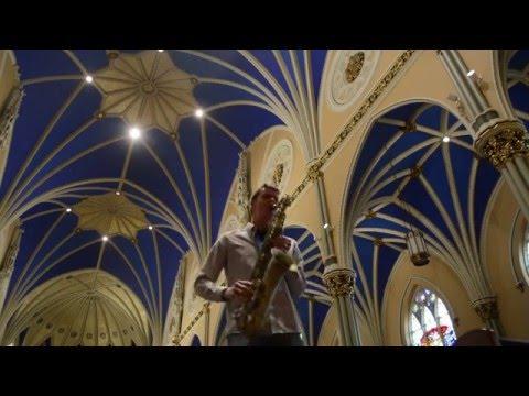 BEATBoX SAX -Bach's