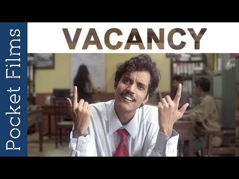 Xxx Mp4 Hindi Comedy Short Film Vacancy This Interview Might Become Your Reality Funny Interview 3gp Sex