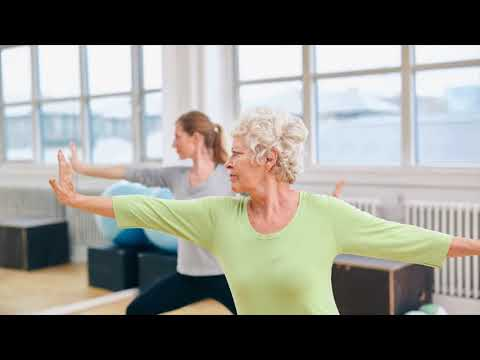Exercise And Levels Of Physical Activity To Get Long Healthy Life- Health Tips