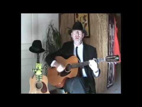 Acoustic Blues Guitar Lesson Pdf w