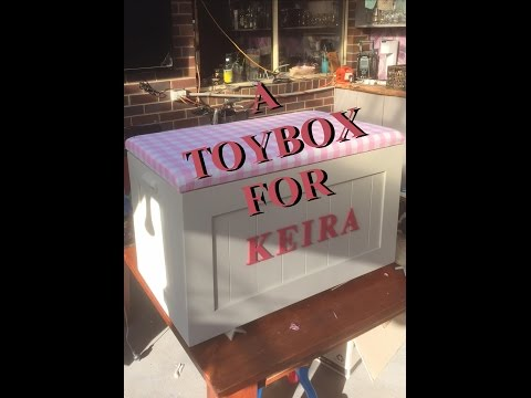 A Toybox for Keira