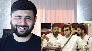 Pakistani Reacts to TVF