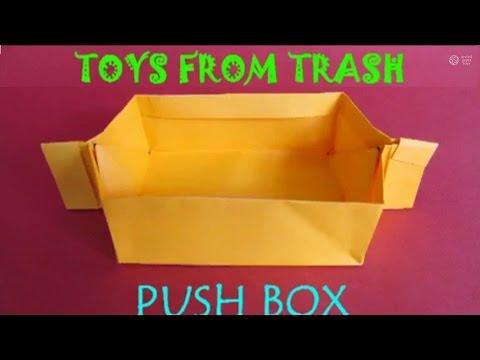 PUSH BOX - ENGLISH - 30MB