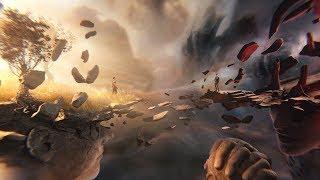Varus: As We Fall [VIDEOCLIPE OFICIAL]   Música de League of Legends