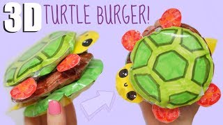 Download DIY 3D PAPER SQUISHY | How to make a squishy without foam #22 Video