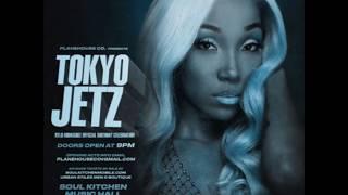 No Problem Remix - Tokyo Jetz Ft Dre
