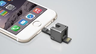 5 Smartphone Gadgets You NEED To Get #1