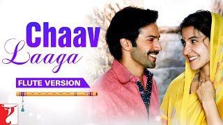 Flute Version: Chaav Laaga | Sui Dhaaga - Made In India | Anu Malik | Varun Grover | Vijay Tambe