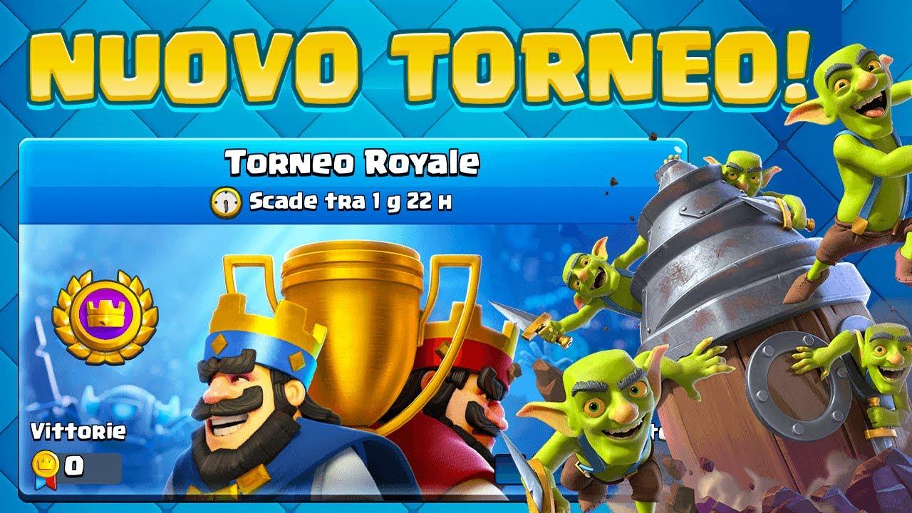 Download Gioco il TORNEO ROYALE! Quante Ricompense PRENDEREMO? Clash Royale ITA! MP3 Gratis