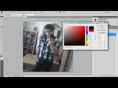 Enhance Blurry Images | Photoshop  [HD]