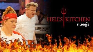Hell's Kitchen (U.S.) Uncensored - Season 17, Episode 11 - Full Episode