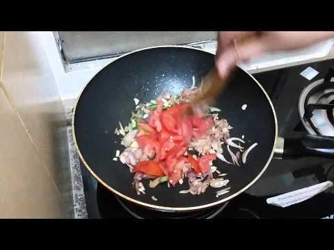 എളുപ്പത്തില് ഒരു Sausage Curry
